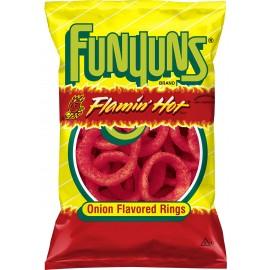 Funyuns - Flamin' Hot