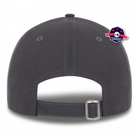 casquette 9FORTY Neon Pack Graphite des Yankees