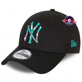 9Forty - New York Yankees - Infill noir