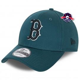 9Forty - Boston Red Sox - Bleu Pétrole