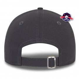 9Forty - New York Yankees - Neon Pack - gris et rose