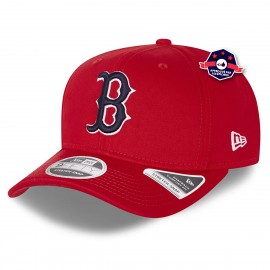 9Fifty - Boston Red Sox - League Essentials