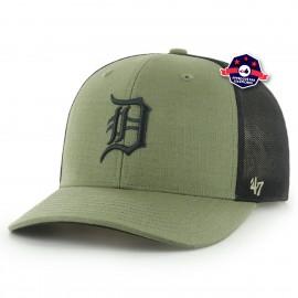 Casquette 47 MVP DP - Detroit Tigers - Mesh Canopy