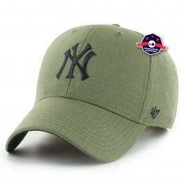 Casquette 47 MVP - New York Yankees - Grid Lock Canopy