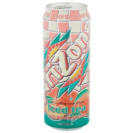 Arizona - Peach Tea - 695ml