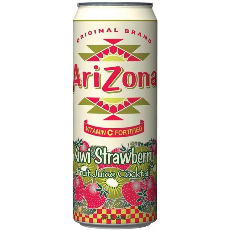 Arizona - Kiwi Strawberry - 695ml