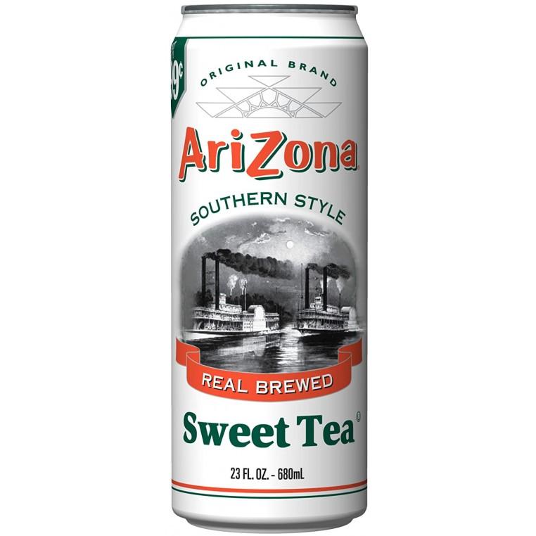 Arizona Sweet Tea - 680ml