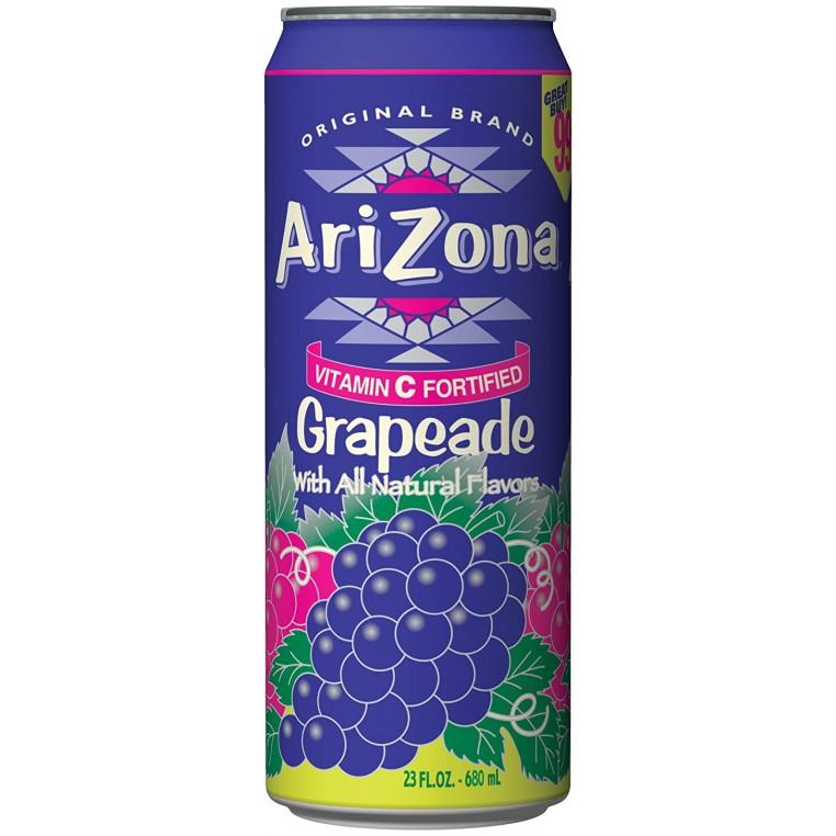 Arizona Grapeade - 695ml