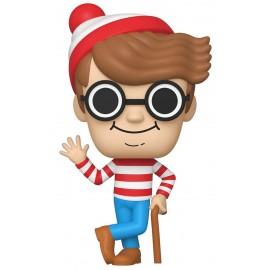 Funko Pop - Waldo - N°24