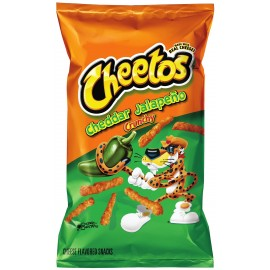 Cheetos Jalapeno 226g