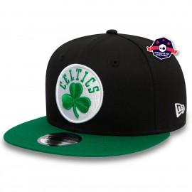 9Fifty - Boston Celtics - Snapback
