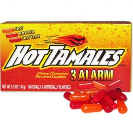 Bonbons Hot Tamales