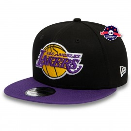 9Fifty - Los Angeles Lakers - Snapback
