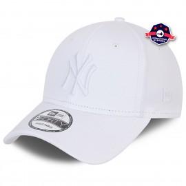 9Forty - New York Yankes - Tonal White