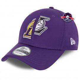 9Forty - Los Angeles Lakers - Half Half