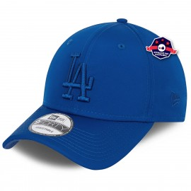 9Forty - Los Angeles Dodgers - Tonal bleu