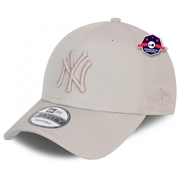 9Forty - New York Yankees - Tonal - Grège