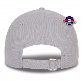 9FORTY Alt Team MLB Diamond Era grise des Yankees de New York