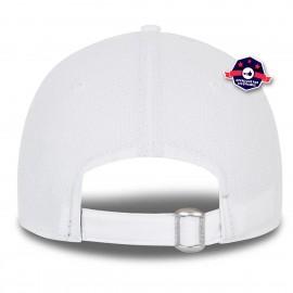 9FORTY New Era Oakland Athletics Alt Team MLB Diamond Era blanc