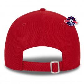 9FORTY New Era Boston Red Sox Alt Team MLB Diamond Era rouge écarlate