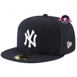 59Fifty - New York Yankees - Bleu Marine