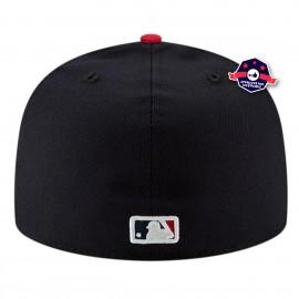 New Era Atlanta Braves MLB AC Perf 59FIFTY