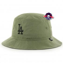 Bucket '47 - Los Angeles Dodgers - Grid Lock Canopy