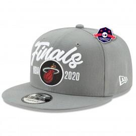 9Fifty - Miami Heats - Finals