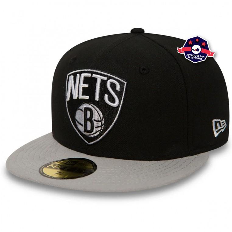59fifty Brooklyn Nets