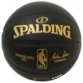 Ballon de Basket Spalding - Los Angeles Lakers - Hardwood limited