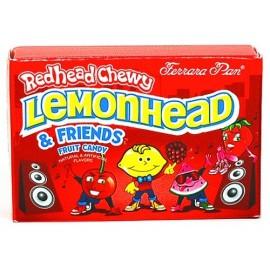 Bonbons Ferrara pan Redhead