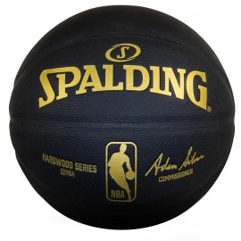 Ballon de Basket Spalding - Boston Celtics - Hardwood limited