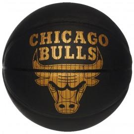 Ballon de Basket Spalding - Chicago Bulls - Hardwood limited