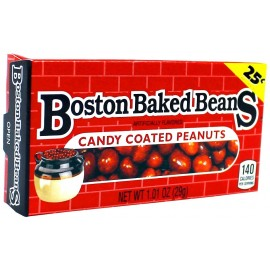 Bonbons Ferrara pan Boston Baked Beans