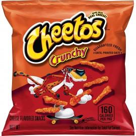 Cheetos Crunchy - 35g