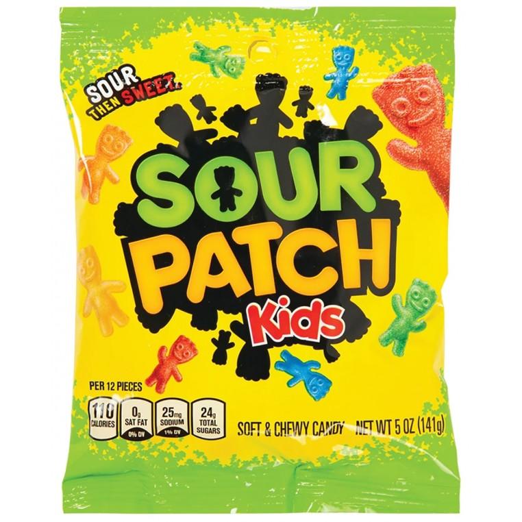 Sour Patch Kids - 141g