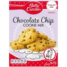 Mix pour Chocolate Chip Cookies - Betty Crocker