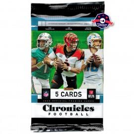 Pack Panini - Chronicles NFL - 2020-21