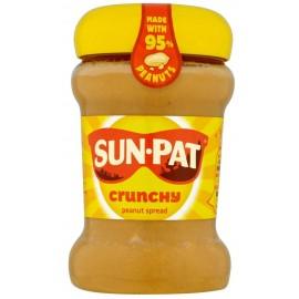 Pot de Beurre de cacahuète Sun-Pat Crunchy