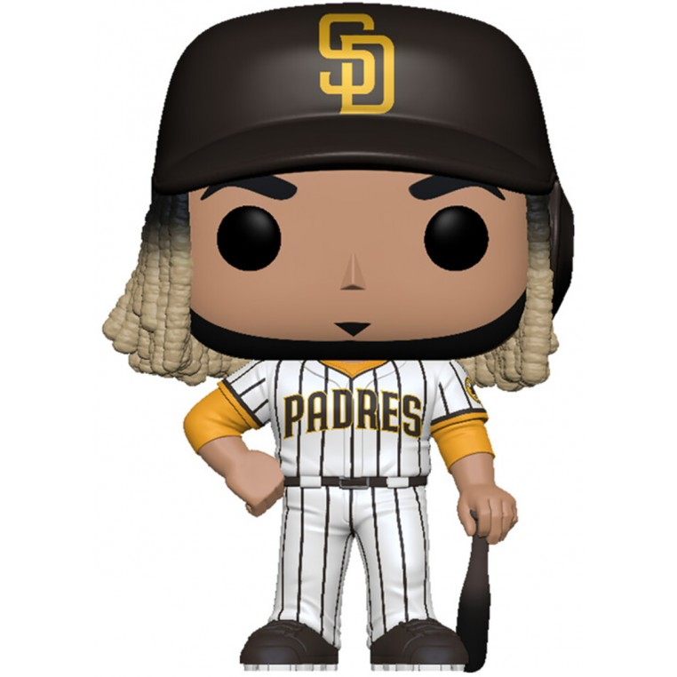 Figurine Pop - Fernando Tatis Jr - Padres