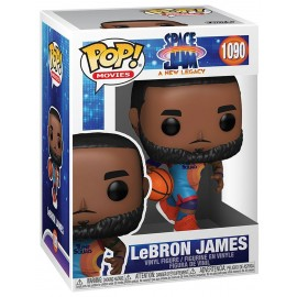 Funko Pop - LeBron James - Space Jam
