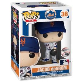 Funko Pop - Jacob deGrom - Mets