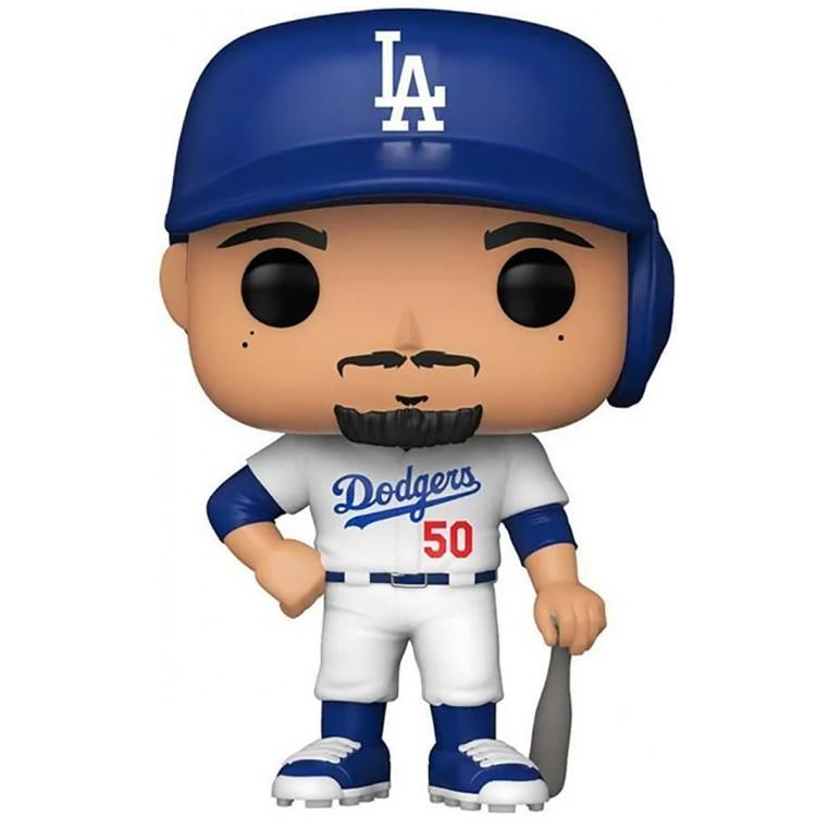 Funko Pop - Mookie Betts - Dodgers