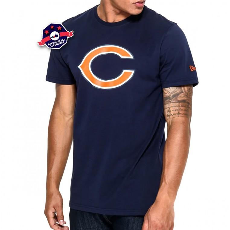 T-shirt - Chicago Bears - New Era