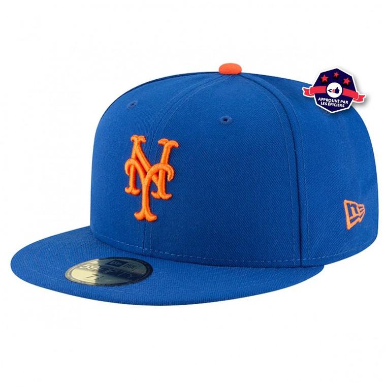 Casquette New Era - New York Mets - 5950