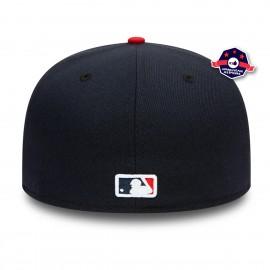 Casquette New Era - Cleveland Indians - 5950