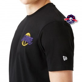 "T-shirt ""Néon"" - Los Angeles Lakers - New Era"