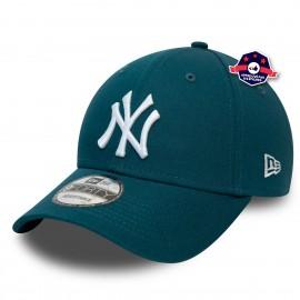 9Forty - New York Yankees - Bleu Cadet