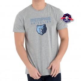 T-shirt - Memphis Grizzlies - New Era