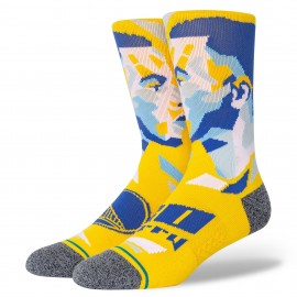 """Chaussettes - Steph Curry - """"Profiler"""" - Stance"""
